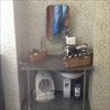 etagere bagno