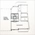 planimetria appartamento via Loreto 4°P