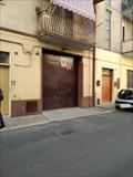 Locale commerciale Cerignola CIMITERO