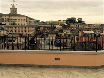 Attico in vendita a Roma  Centro storico