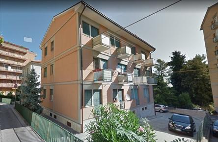 clinica Spatocco/Via Martiri Lancianesi