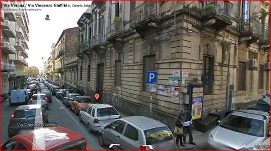 """CATANIA (Municipalità: 3^ """"Borgo-Sanzio"""") - CT03"""
