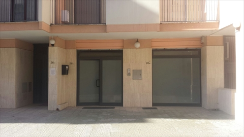 Zona Via Barletta