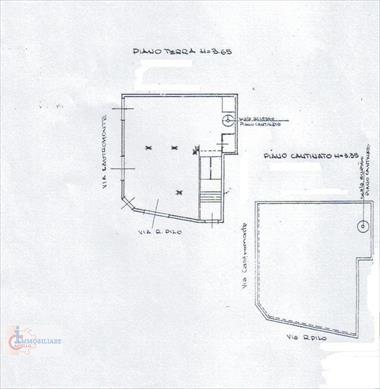 S.M.VETERE-VIA CASTEL DEL MONTE