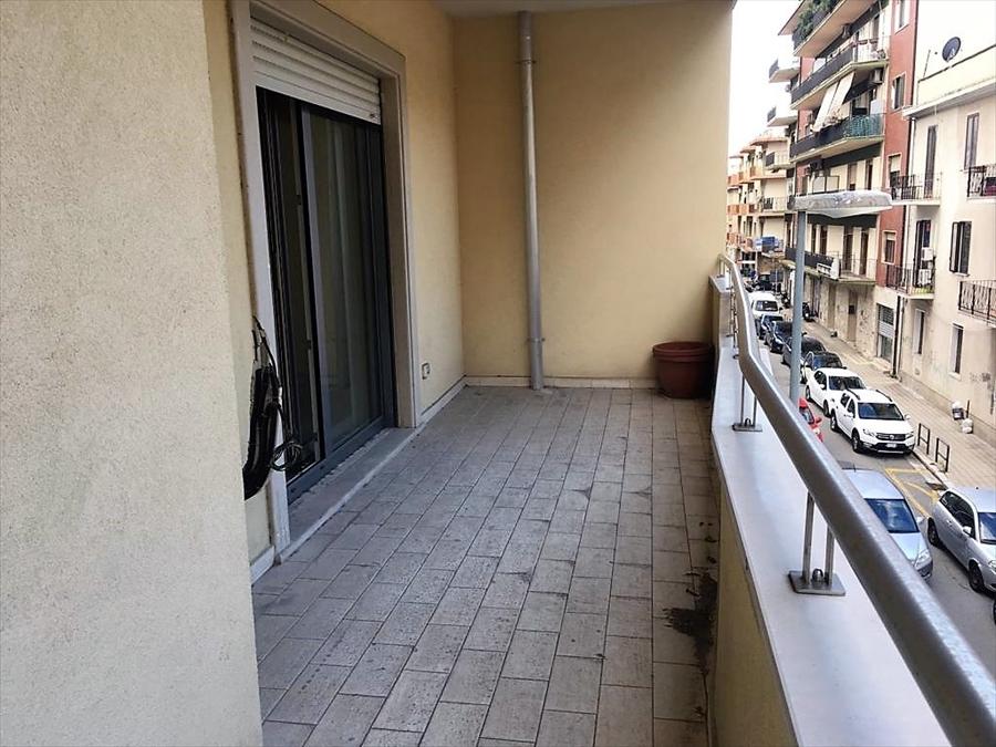 Ufficio Reggio di Calabria A 748