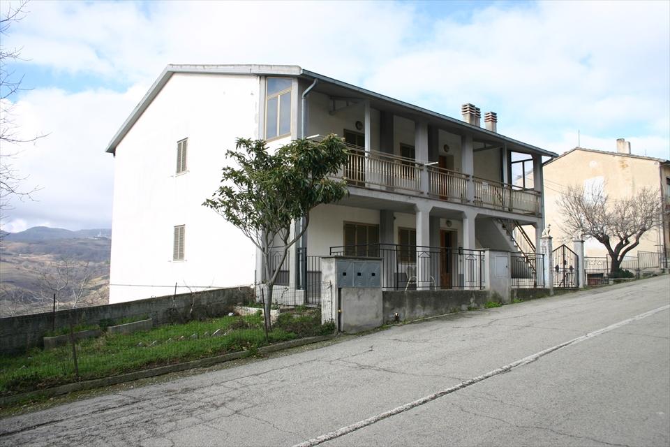 Appartamento in Vendita Celenza sul Trigno