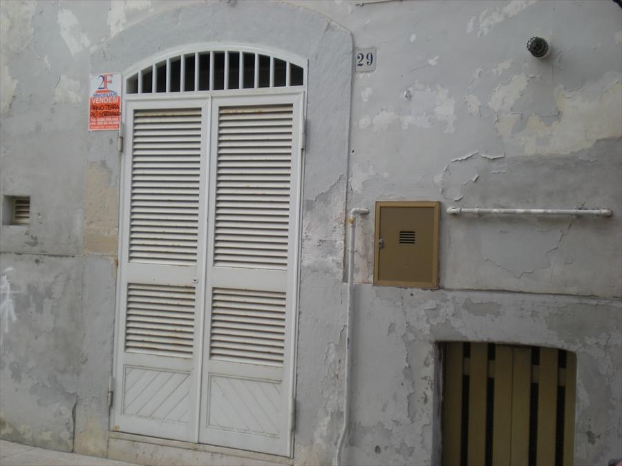 Soluzione Indipendente in vendita a Cerignola, 9999 locali, prezzo € 60.000 | CambioCasa.it