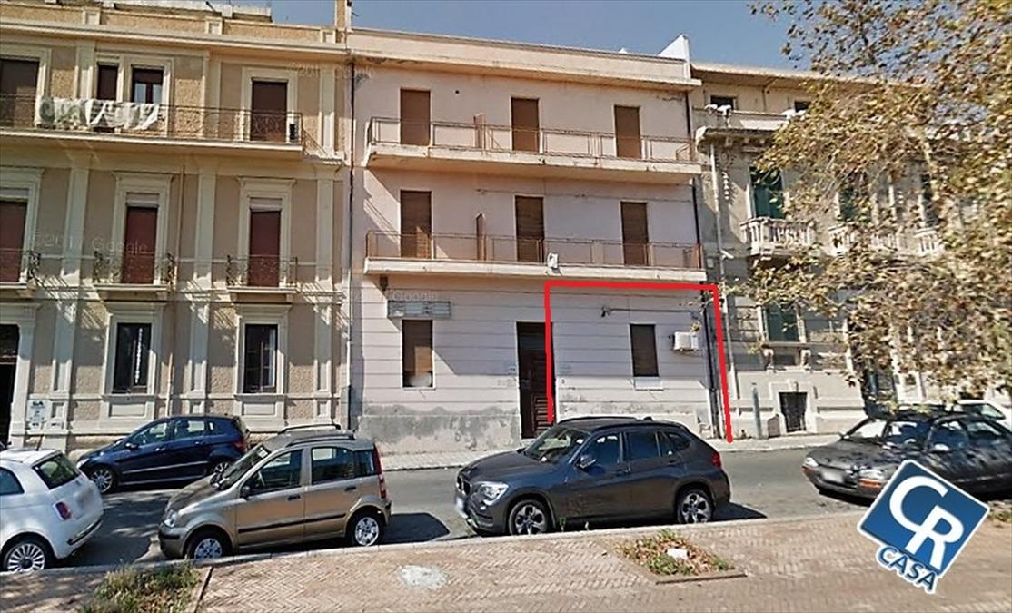 Ufficio in Vendita Reggio di Calabria