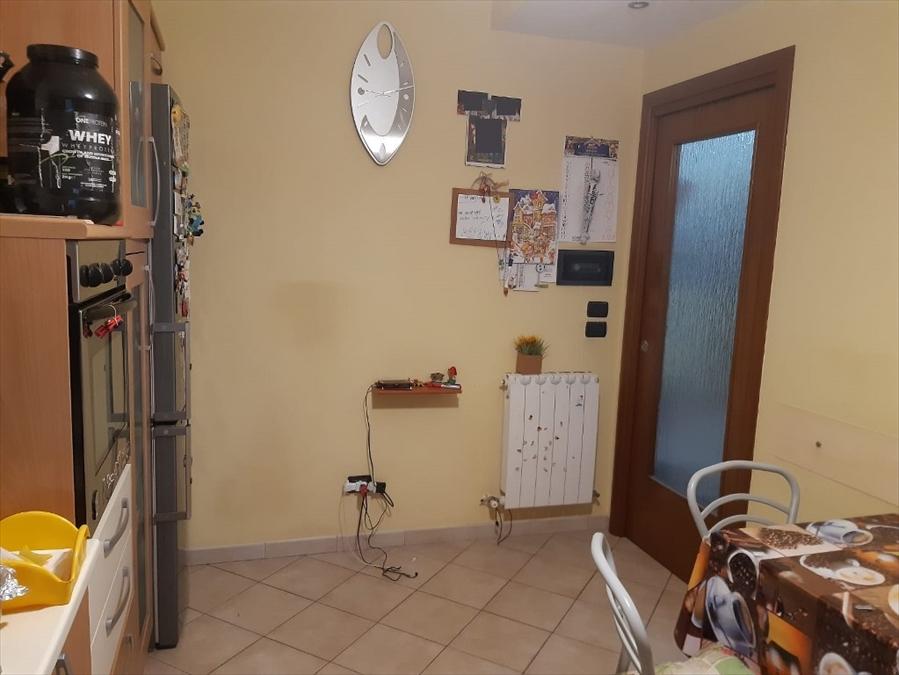 Appartamento Reggio di Calabria A 878