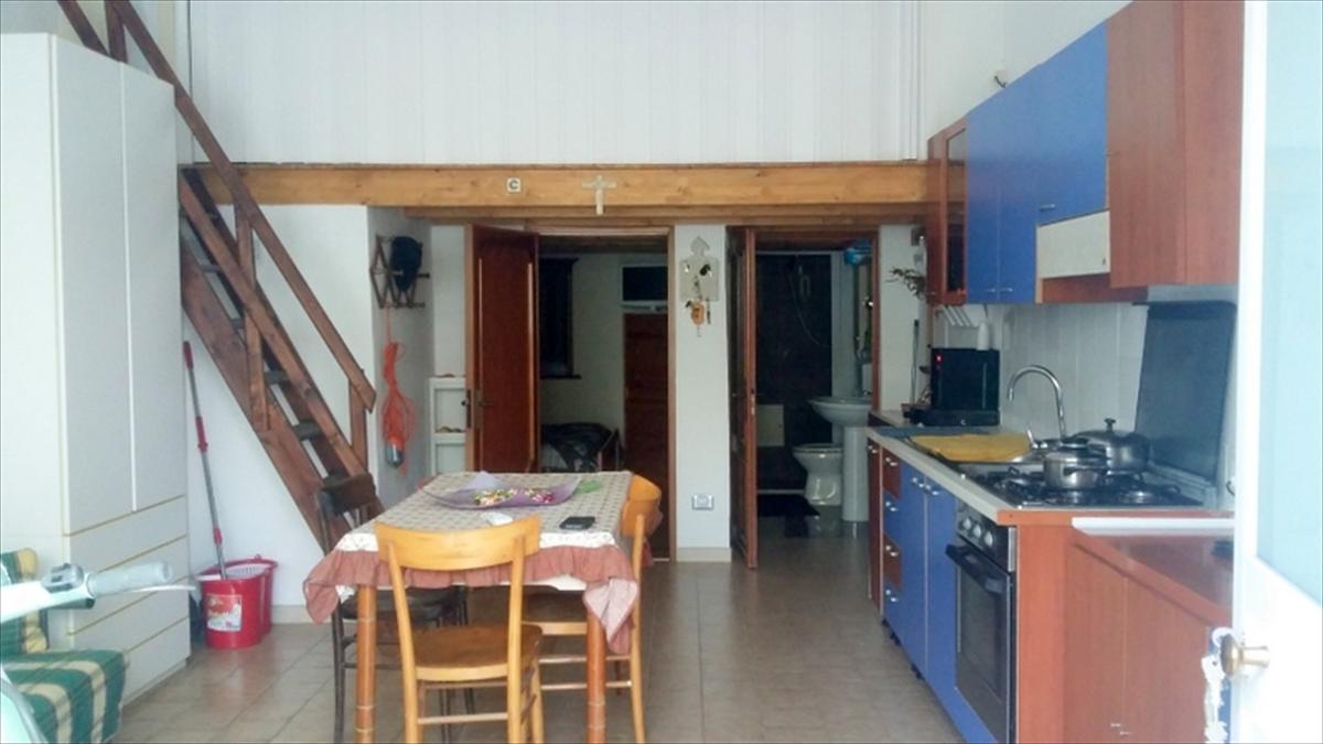 Appartamento Bernalda 240