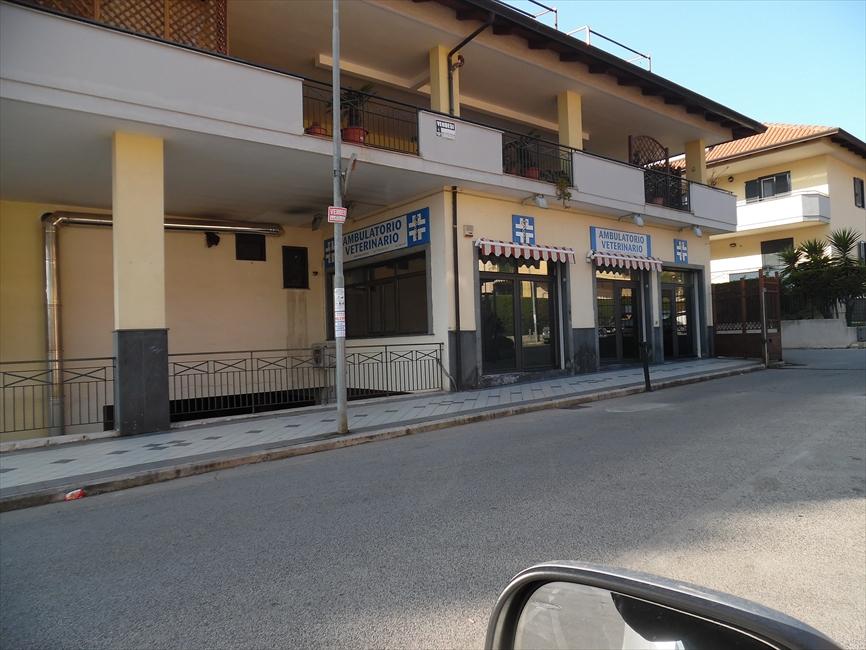 Negozio / Locale in vendita a Giugliano in Campania, 2 locali, prezzo € 150.000 | Cambio Casa.it