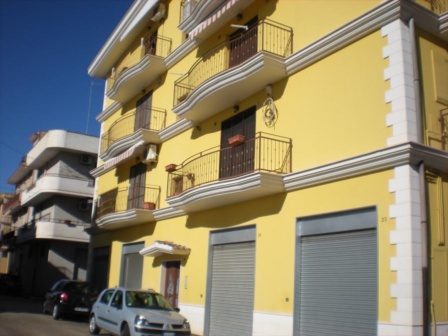 Appartamento in Vendita a Cerignola