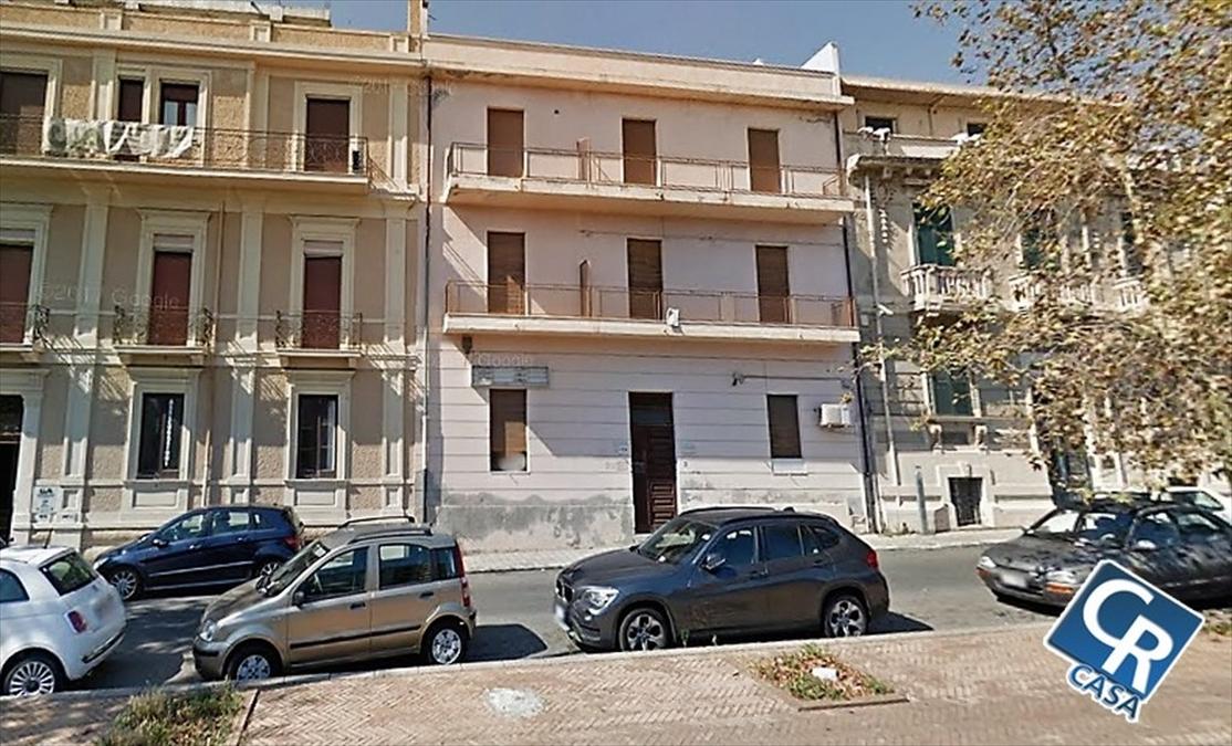 Appartamento in Vendita Reggio di Calabria