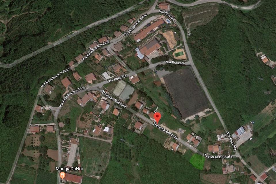 Terreno Edificabile Residenziale in vendita a Scilla, 10 locali, prezzo € 35.000 | CambioCasa.it