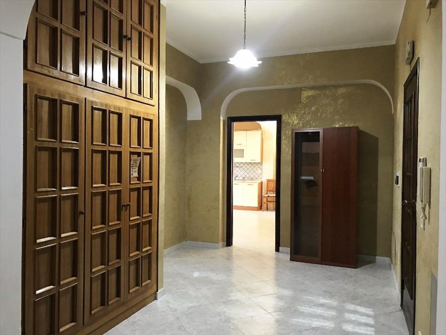 Appartamento Reggio di Calabria C 804