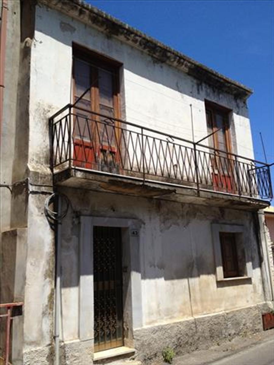 Immobile a Villa San Giovanni