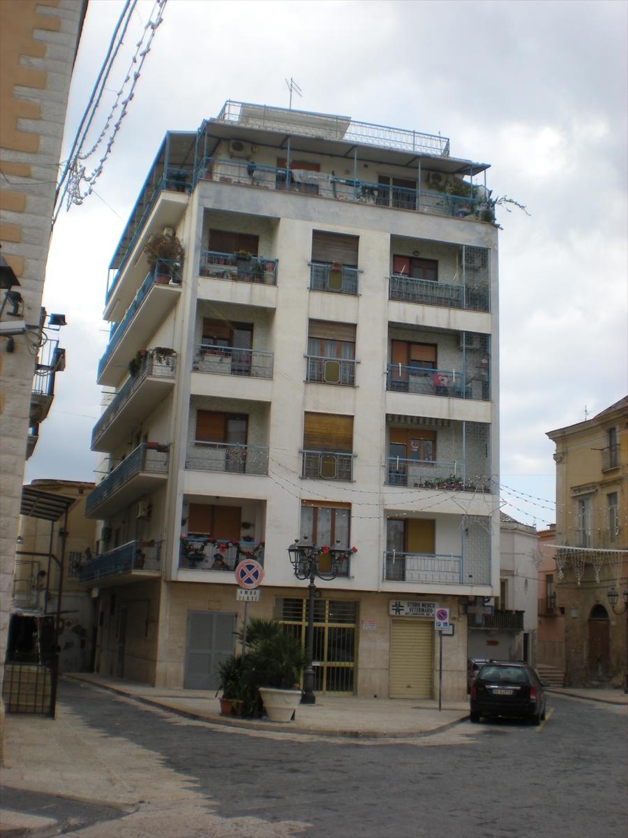 Attico / Mansarda in vendita a Cerignola, 9999 locali, Trattative riservate | PortaleAgenzieImmobiliari.it