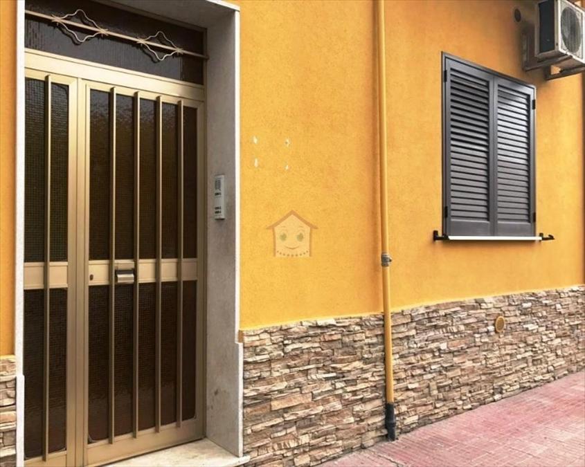 vendita appartamento trapani   45000 euro  2 locali  60 mq