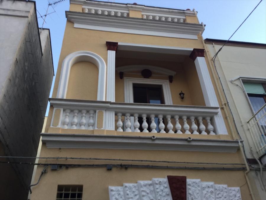 Soluzione Indipendente in affitto a Brindisi, 3 locali, prezzo € 480 | Cambio Casa.it