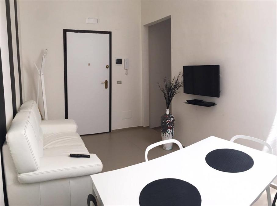 Appartamento in Affitto a Corato
