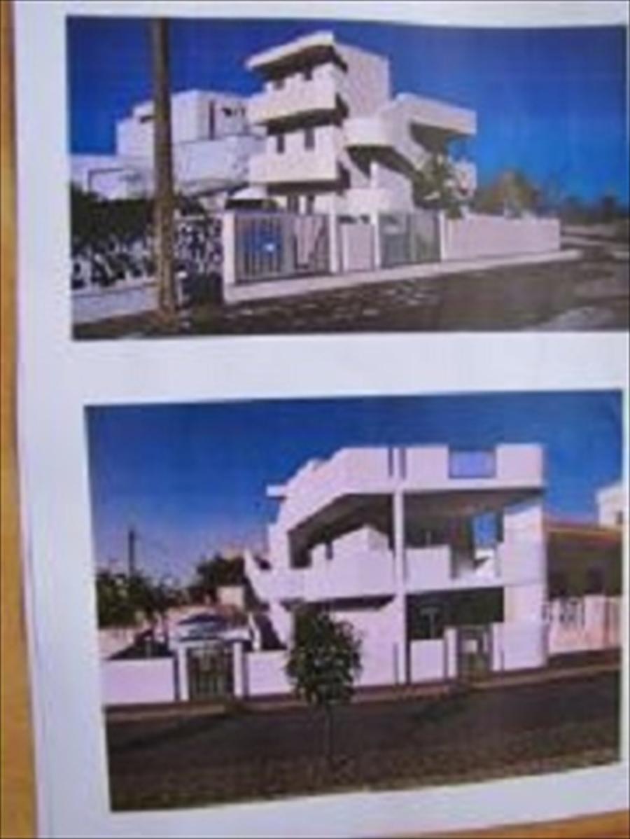 Appartamento in vendita a Carovigno, 3 locali, prezzo € 175.000 | Cambio Casa.it