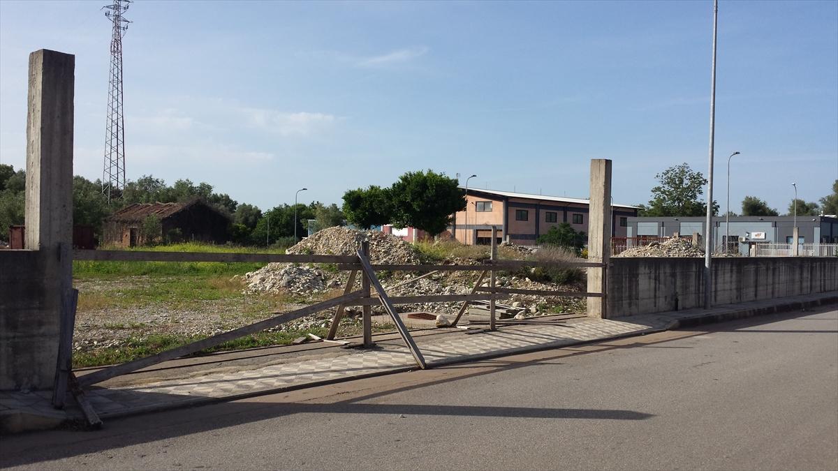 Vendita Terreno Residenziale Cittanova
