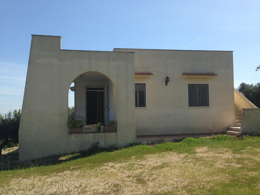 Villa in vendita a Carovigno, 9999 locali, prezzo € 180.000   Cambio Casa.it