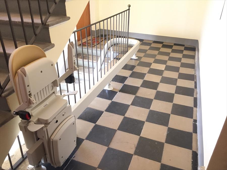 Appartamento Chieti 40