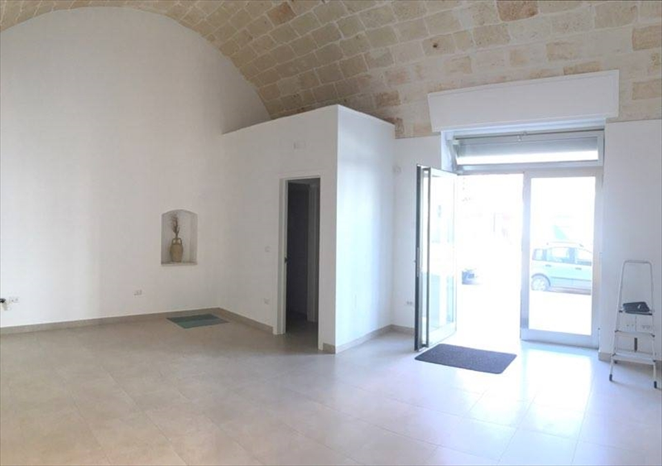 Ufficio / Studio in affitto a Corato, 1 locali, prezzo € 340 | CambioCasa.it