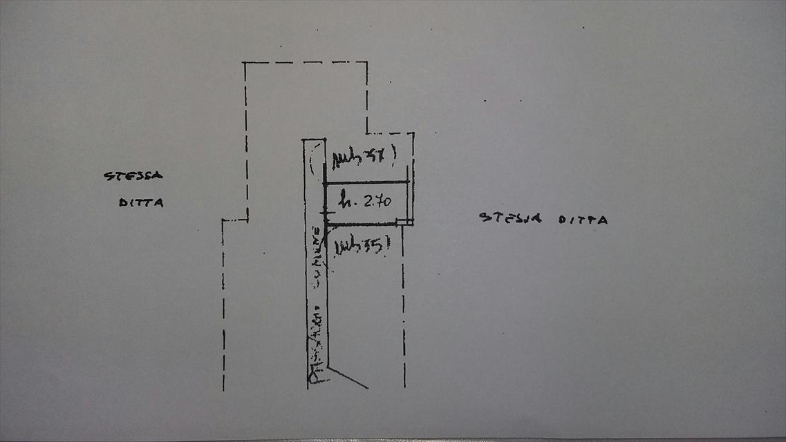 Rustico/Casale/Corte Reggio di Calabria V01319