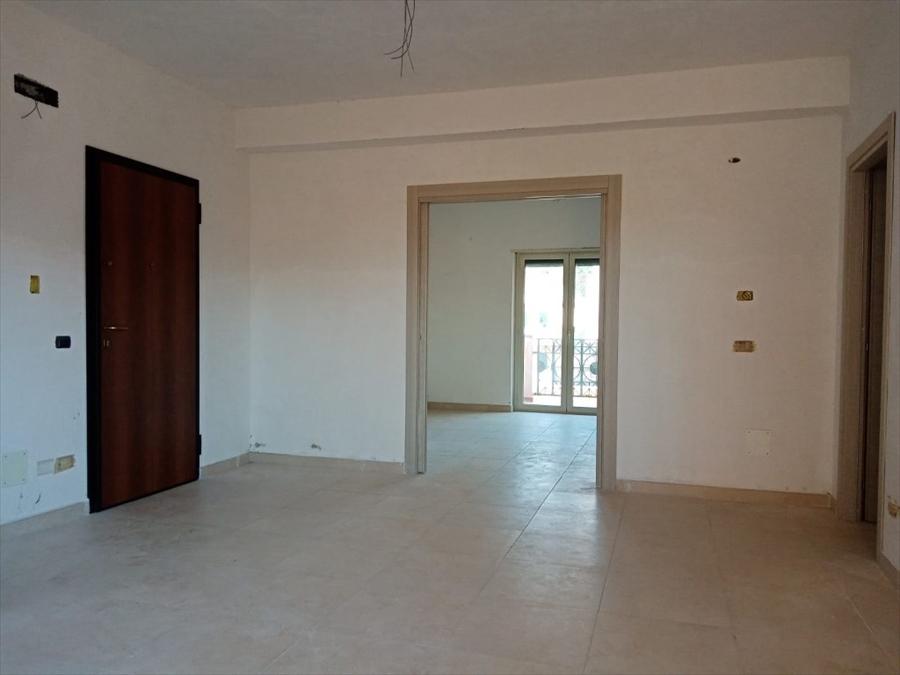 Appartamento Reggio di Calabria B 795