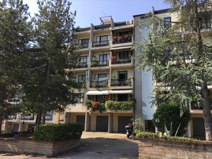 Appartamento in vendita a Chieti, 3 locali, prezzo € 95.000 | CambioCasa.it