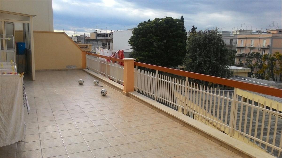 Appartamento in vendita a Corato, 3 locali, prezzo € 118.000 | Cambio Casa.it