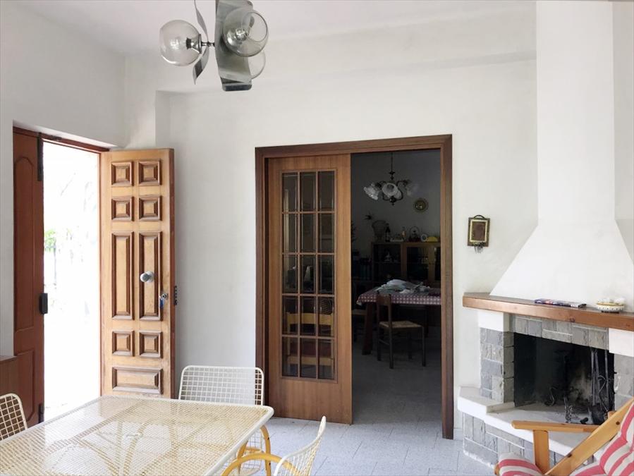 Vendita Villa bifamiliare Motta San Giovanni