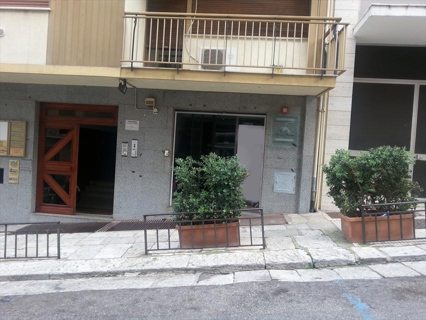 Negozio Reggio di Calabria A00519