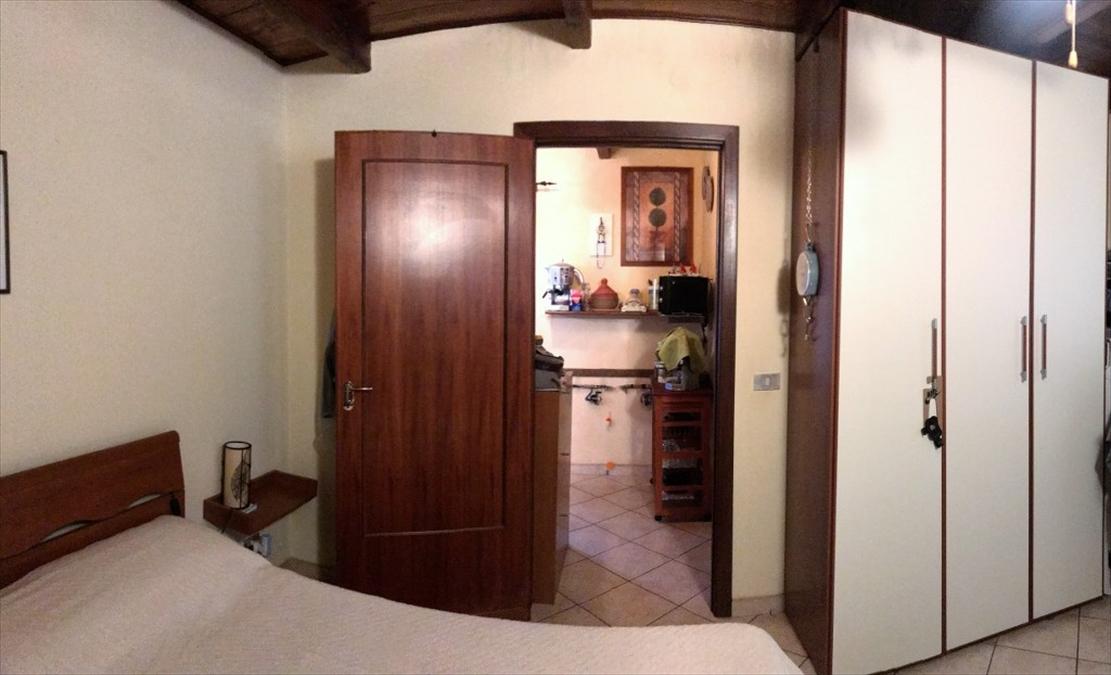 Affitto Appartamento Villa San Giovanni