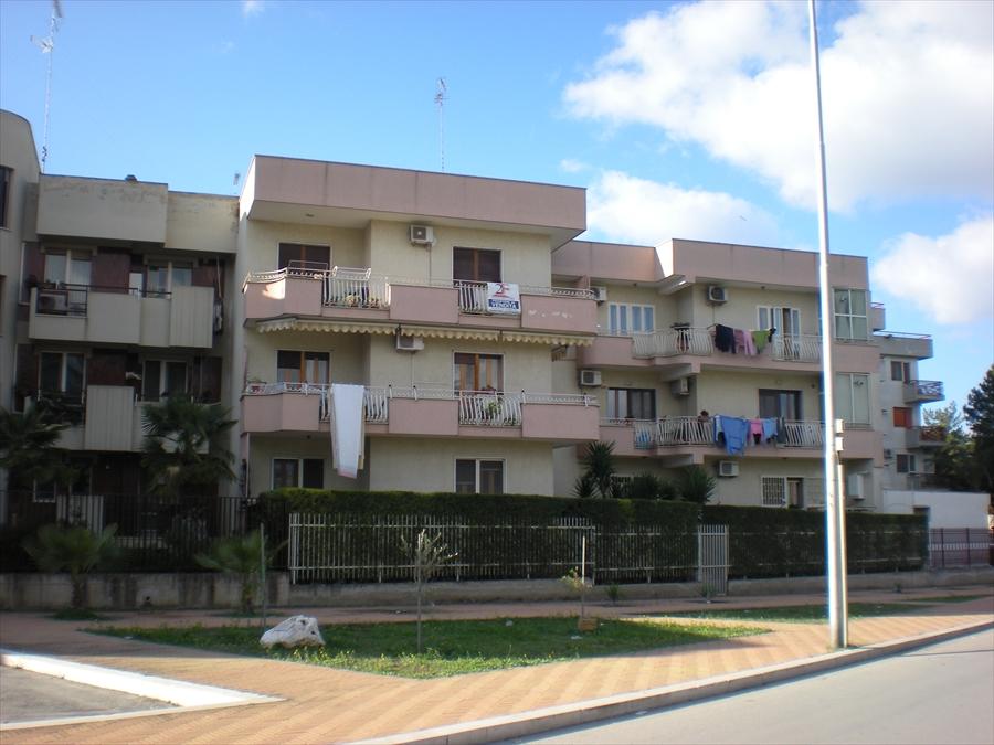 Appartamento in vendita a Cerignola, 4 locali, prezzo € 175.000 | Cambio Casa.it