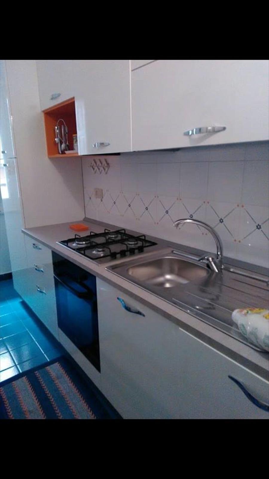 affitto appartamento trapani   400 euro  4 locali  90 mq
