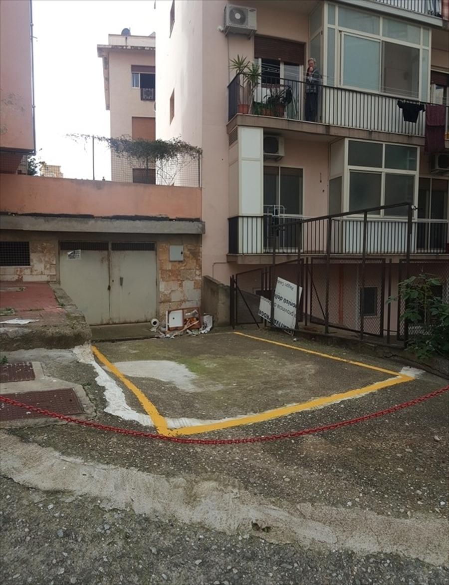 Magazzino in vendita a Reggio Calabria, 1 locali, prezzo € 67.000 | CambioCasa.it