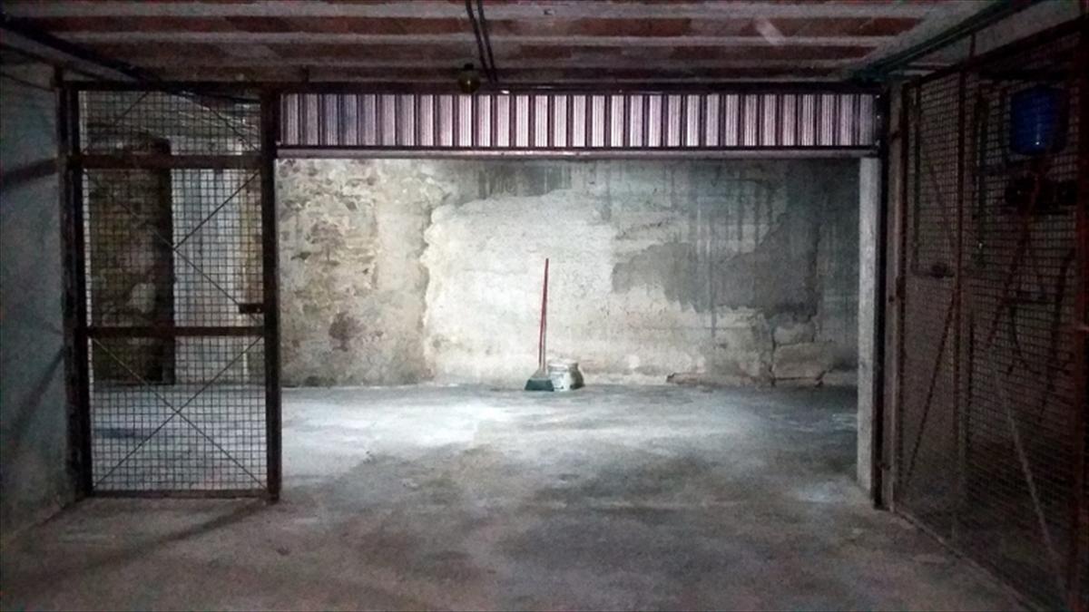 Box / Garage in vendita a Gravina in Puglia, 10 locali, prezzo € 35.000 | CambioCasa.it