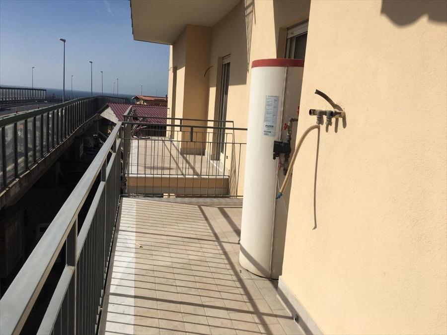 Appartamento Reggio di Calabria A 807