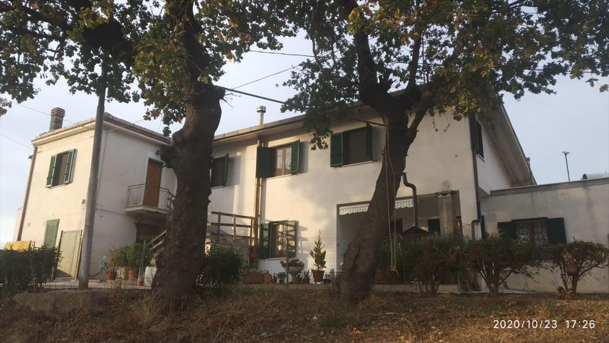 Vendita Casa Indipendente Chieti