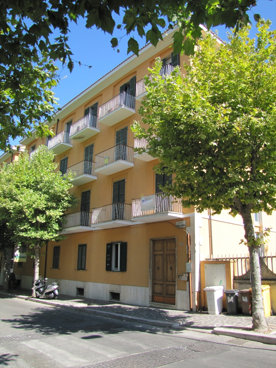 Appartamento in vendita a Chieti, 3 locali, prezzo € 110.000 | CambioCasa.it