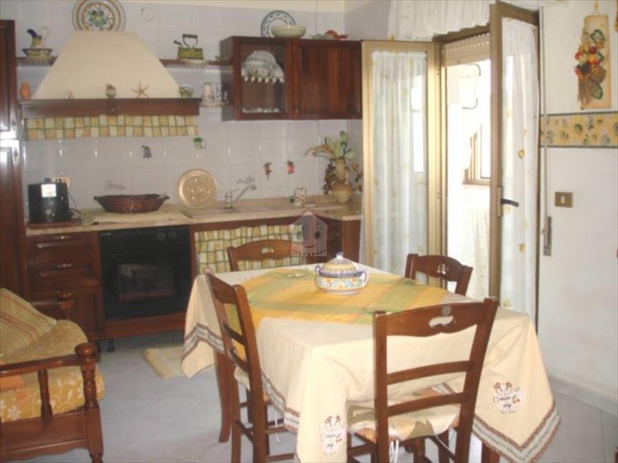Appartamento in vendita a Trapani, 3 locali, prezzo € 110.000 | Cambio Casa.it