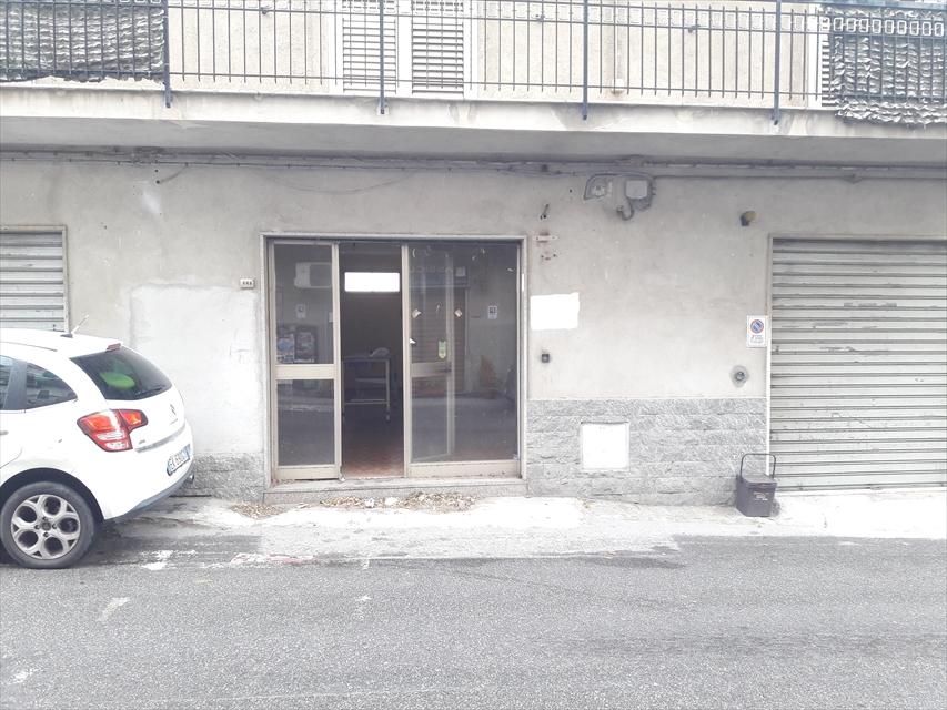 Negozio / Locale in vendita a Reggio Calabria, 9999 locali, prezzo € 39.000 | CambioCasa.it