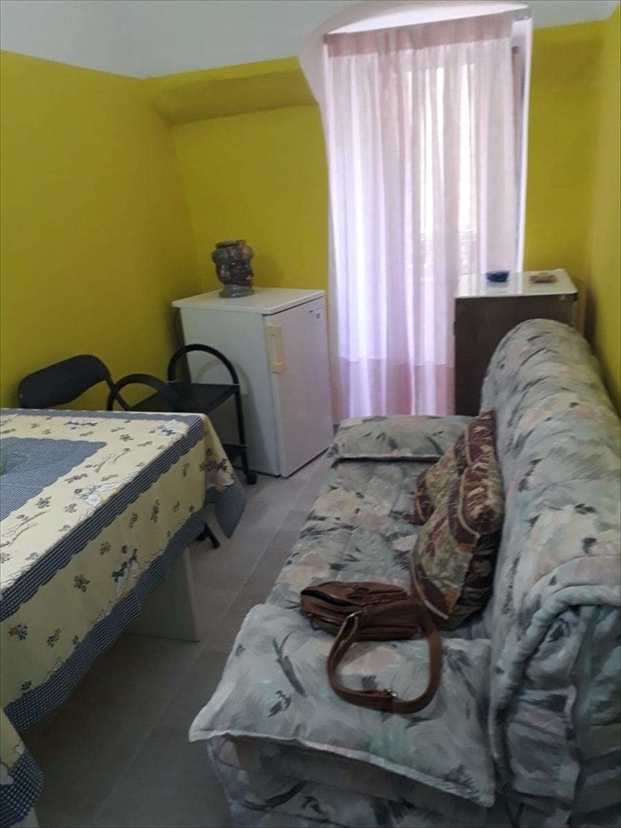 vendita appartamento trapani   48000 euro  2 locali  38 mq