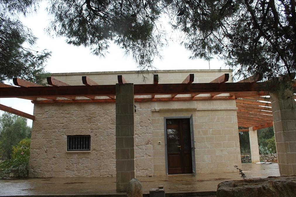 Villa in vendita a Carovigno, 9999 locali, prezzo € 280.000 | Cambio Casa.it