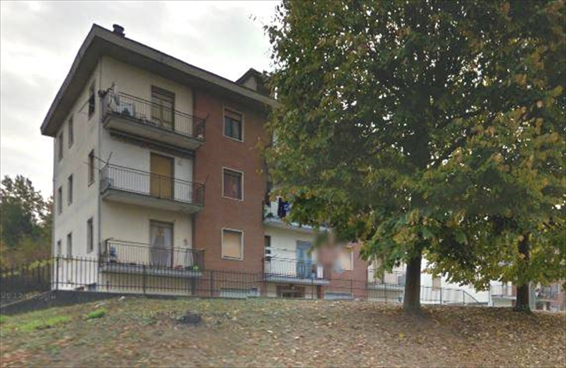 Appartamento in vendita a Castelletto d'Orba, 4 locali, prezzo € 58.000 | Cambio Casa.it