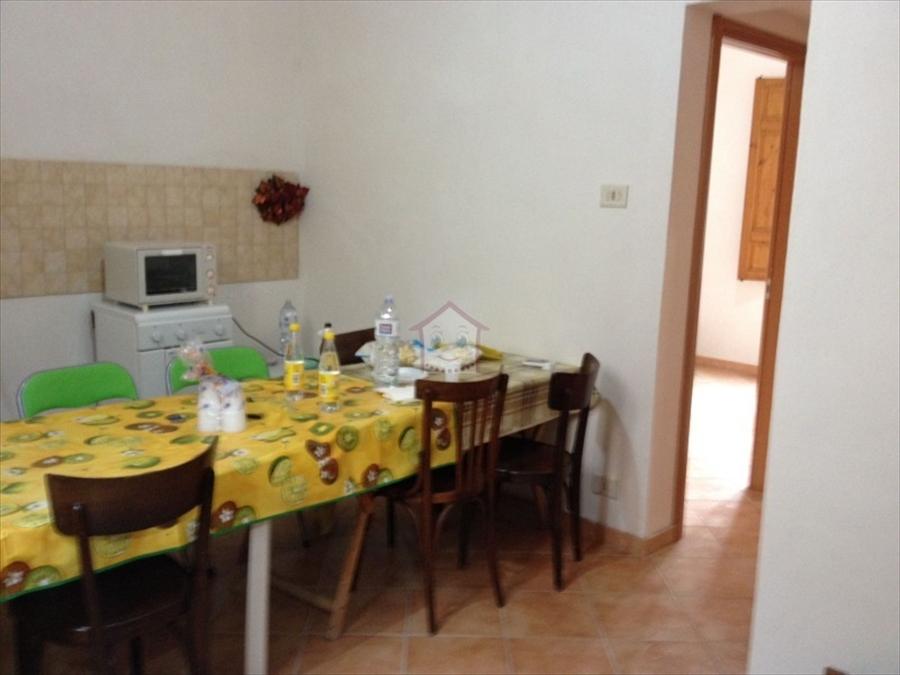 Soluzione Indipendente in vendita a Trapani, 3 locali, prezzo € 88.000 | CambioCasa.it