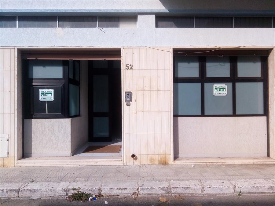 Locale Commerciale Monteroni di Lecce 56
